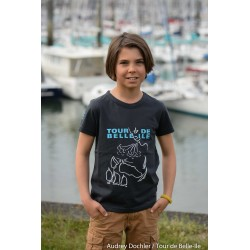 Tee-shirt Enfant Tudy 2019...